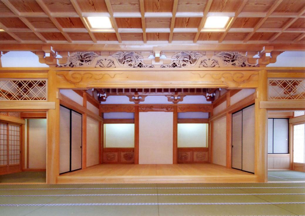 須磨寺蓮生院200